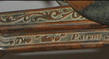 The 'Gipe' Patent